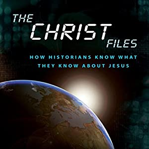 The Christ Files Audiobook