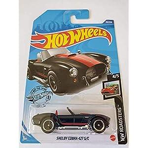 Hot Wheels Shelby Cobra 427...