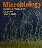 img - for Microbiology by Michael Joseph Pelczar (1985-10-30) book / textbook / text book