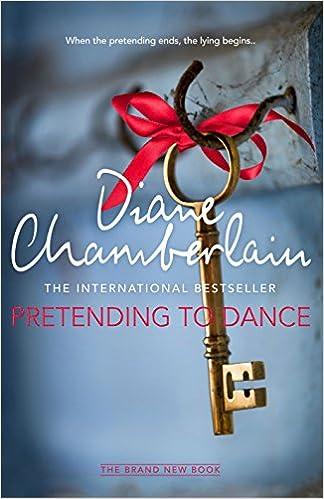 Image result for pretending to dance diane chamberlain