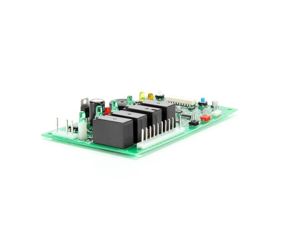 Ch/âteau de 2/Selectec A1410 02/Control Board Prtst 2A1410-02