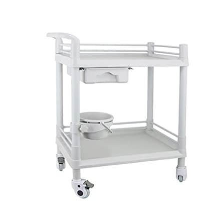 Amazon com - Believe in yourself Full ABS Utility Cart with