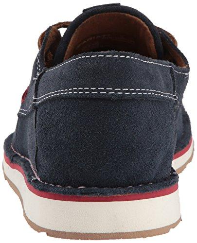 Ariat Women's Cruiser Castaway Sneaker Team Navy cheap sale best place uPTyc