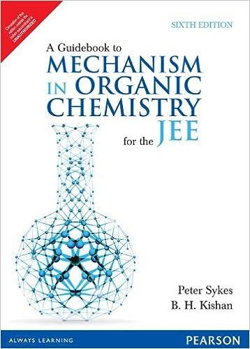 Peter Sykes Organic Chemistry Ebook