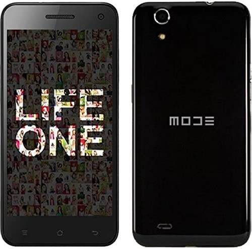 Android Móvil 4.2.2 Smartphone Mode Jelly Bean Dual SIM 5 Life One ...