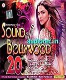 Sound Of Bollywood 20 (2-CD Set / Latest Bollywood Film Hits From Happy New Year / Kick / Ek Villain etc / 2014 Bollywood Songs)