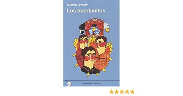 Los huerfanitos: BBB8 (Biblioteca Blackie Books): Amazon.es ...