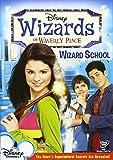 Wizards of Waverly Place: Wizard School [DVD] [Region 1] [US Import] [NTSC]