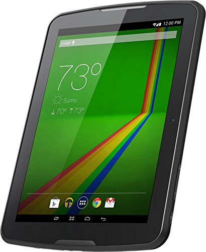 Polaroid S8BK 8'' Android 4.2 Jelly Bean Tablet With Google Play & Bluetooth by Polaroid