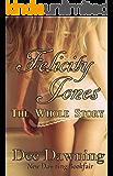 Felicity Jones - The Whole Story: [Interracial Romance]