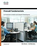 img - for Firewall Fundamentals book / textbook / text book