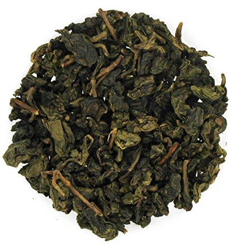 (English Tea Store Ti Kuan Yin Iron Goddess Oolong Tea Loose Leaf 16oz)