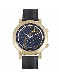 Patek Philippe automatic-self-wind mens Watch 5102J (Certified Pre-owned)