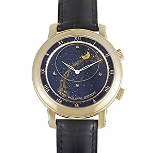 Patek Philippe automatic-self-wind mens Watch 5102J (Certified Pre-owned)