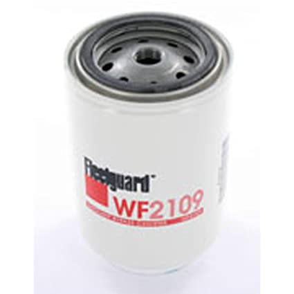 Amazon com: Fleetguard WF2109 - WATER FILTER: Automotive