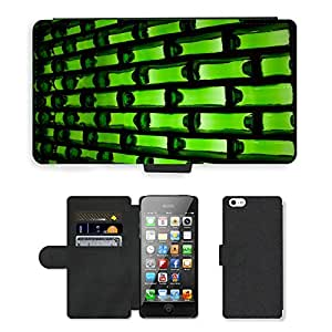 Hot Style Cell Phone Card Slot PU Leather Wallet Case // M00153104 Bottles Abstract Background Beer // Apple iPhone 5 5S 5G