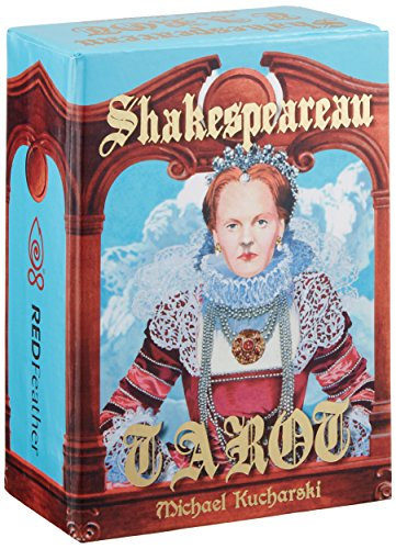 Expert choice for shakespearean tarot