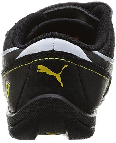 ... Puma Drift Cat 6 L Sf 305180, Baby Jungen High-Top Sneaker Schwarz ...