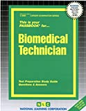 img - for Biomedical Technician(Passbooks) (Career Examination Passbooks) book / textbook / text book