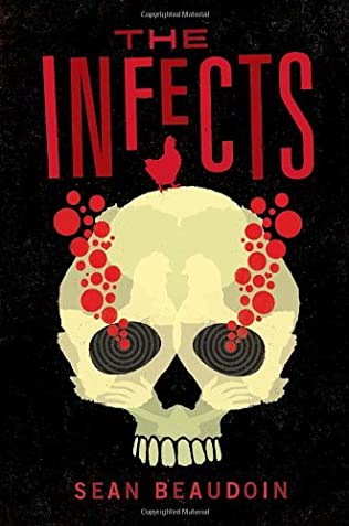 book cover of The Infects