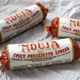 LA QUERCIA Ndjuja Spicy Prosciutto Spread, 5 OZ