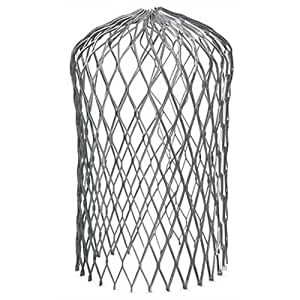 """AMERIMAX HOME PRODUCTS 21059 3"""" Expand Aluminum Strainer"""