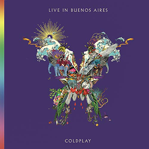 Live In Buenos Aires [Explicit]