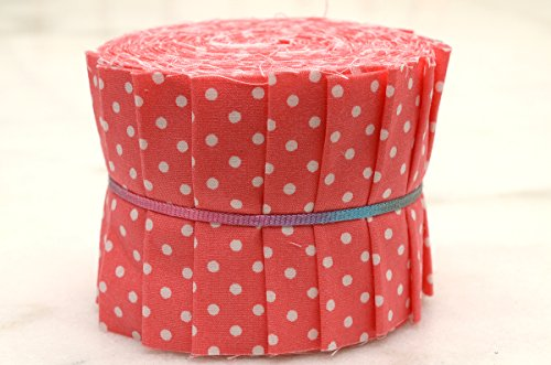 Notions Potions Quilt Jelly Roll 2.5x44