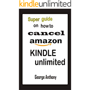 Cancel Amazon Kindle Unlimited Subscription: How to cancel kindle unlimited subscription, how to cancel Amazon prime…