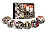 Japanese TV Series - Itazura Na Kiss 2 Love In Tokyo Director's Cut Edition Blu-Ray Box 2 (4BDS) [Japan LTD BD] OPSB-S094