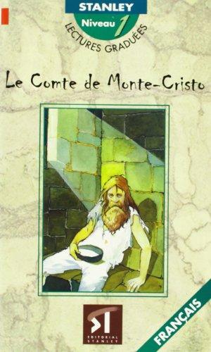 Le compte de Monte Cristo
