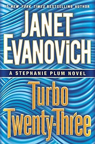 book cover of Turbo Twenty-Three