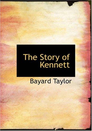 Read Online The Story of Kennett pdf