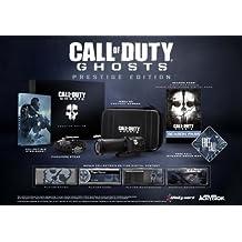 Call of Duty Ghosts Prestige Edition - Xbox 360