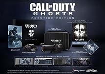 Call of Duty: Ghosts Prestige Edition - Xbox 360