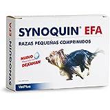 Chondroprotecteur Synoquin pour chiens de races de petite taille 90 comprimés