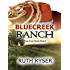 Bluecreek Ranch (True Cover Book 2)