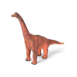 Modello Di Simulazione Giocattolo In Gomma Morbida Di Dinosauro Per Bambini Lavabile Regalo Del Bambino Della Prima Infanzia,J