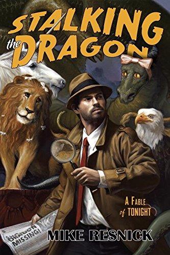 Stalking the Dragon: A John Justin Mallory Mystery Text fb2 ebook