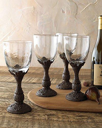 12 oz. Wine Glass (Set of 4)