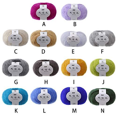 Crochet 1pièce Lait À Doux De Main Pelote Écharpe Pull Y Chapeau Blocs Au Sunnymi 2 Tricoter Fil Laine Tricot Filetage 8d6qpxWw