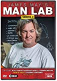 James May's Man Lab Series 3 [DVD]