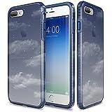 Patchworks iPhone7 Plus ケース Level Case SKY Collection ナイト 【 耐衝撃 スリム オンライン専用パケ 】 アイフォン 7 Plus ケース