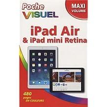 iPad Air & iPad mini Retina: Maxi volume