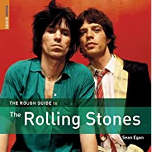 The Rough Guide to The Rolling Stones 1