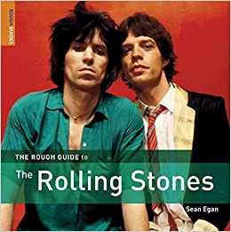 The Rough Guide to The Rolling Stones Rough Guide Music ...