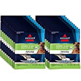Bissell Stomp 'N Go Pet Stain Lifting Pads, 20 Pack.