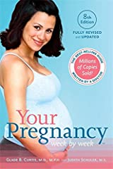 The original week-by-week pregnancy guide tells parents-to-be what to expect and offers a doctor's advice on having a healthy pregnancyFor over 25 years, Your Pregnancy Week by Week has helped millions of parents-to-be prepare for one of the ...