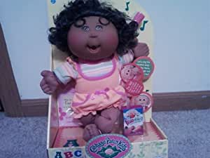 Cabbage Patch ABC Play With Me Talking Doll