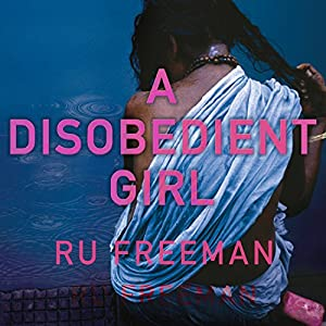 A Disobedient Girl Audiobook